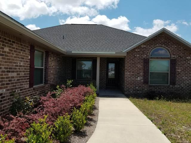 4617 Bylsma Circle, Panama City, FL 32404 (MLS #697113) :: Counts Real Estate Group