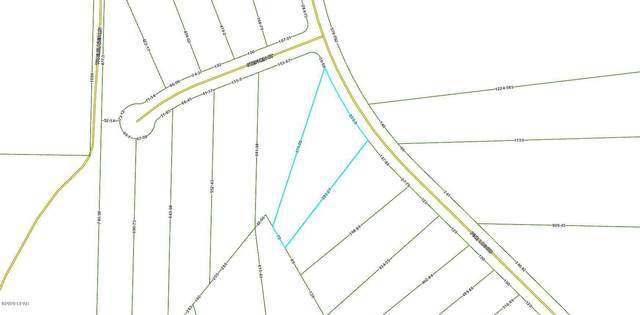 Lot 18 Pine Log Road, Chipley, FL 32428 (MLS #697119) :: EXIT Sands Realty
