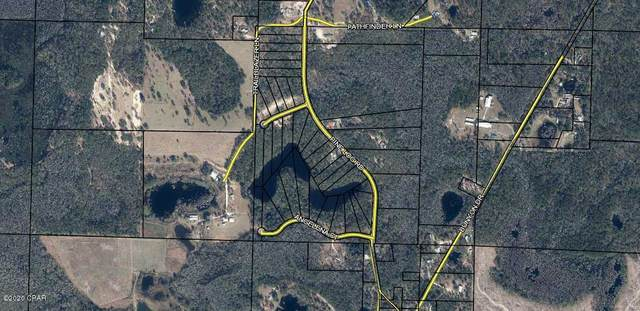 Lot 5 Angelena Court, Chipley, FL 32428 (MLS #697135) :: Counts Real Estate Group