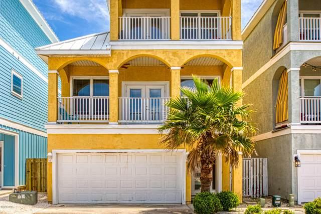 112 Riviera Drive, Panama City Beach, FL 32413 (MLS #697148) :: Anchor Realty Florida