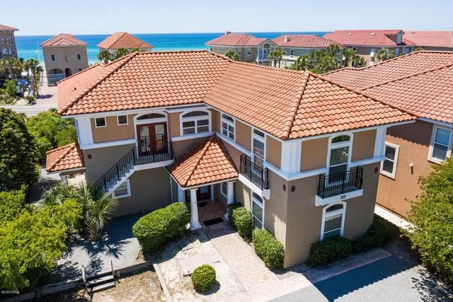 411 La Valencia Circle, Panama City Beach, FL 32413 (MLS #697153) :: Keller Williams Realty Emerald Coast