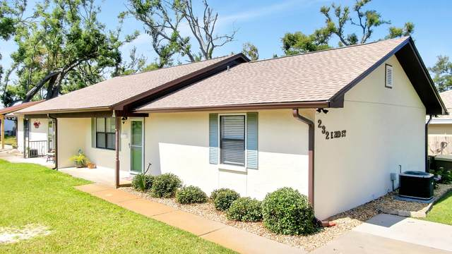 232 E 2nd Street A, Panama City, FL 32401 (MLS #697158) :: Keller Williams Realty Emerald Coast