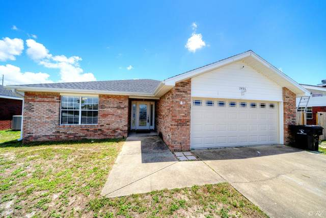 2406 Bay Court, Panama City, FL 32404 (MLS #697169) :: Counts Real Estate Group, Inc.
