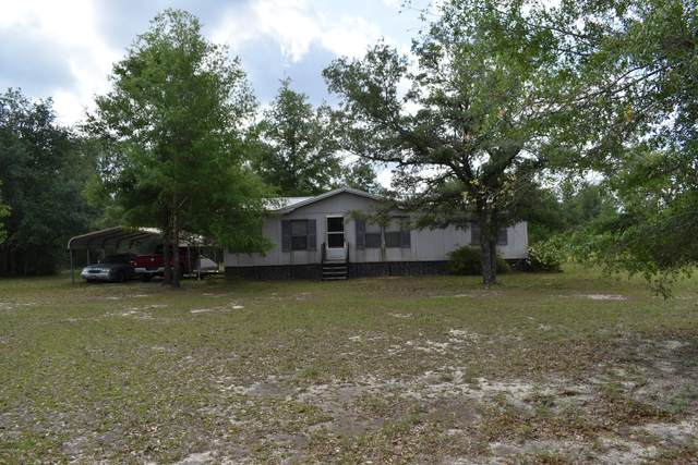 2567 Corral Drive, Alford, FL 32420 (MLS #697172) :: Counts Real Estate Group