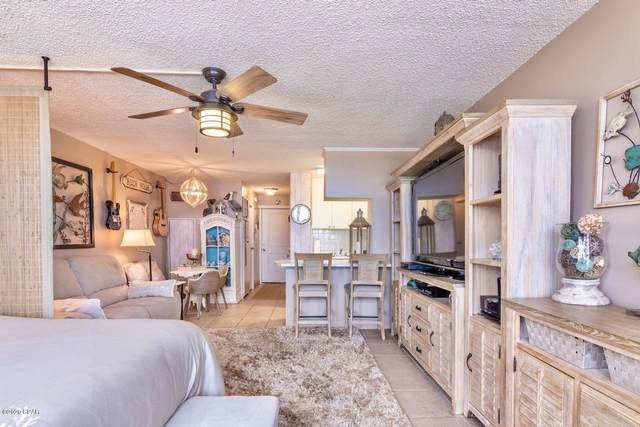8817 Thomas Drive A602, Panama City Beach, FL 32408 (MLS #697188) :: ResortQuest Real Estate