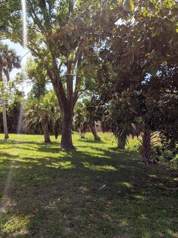 2400 W 9th Lot #3, Panama City, FL 32401 (MLS #697193) :: Counts Real Estate on 30A
