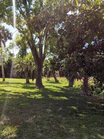 2400 W 9th Lot #3, Panama City, FL 32401 (MLS #697193) :: Corcoran Reverie