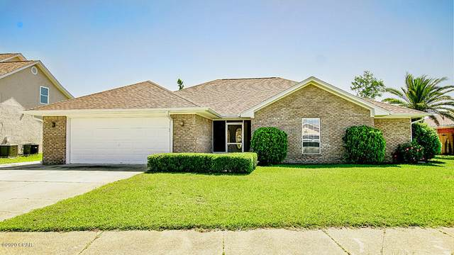 7305 Rodgers Drive, Panama City, FL 32404 (MLS #697199) :: Anchor Realty Florida
