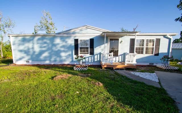 7327 Copenhagen Drive, Panama City, FL 32404 (MLS #697202) :: Counts Real Estate Group