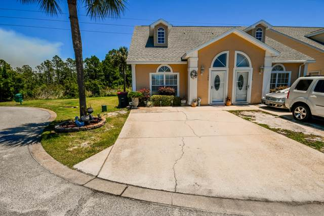 154 Seagrass Way, Panama City Beach, FL 32407 (MLS #697209) :: Counts Real Estate Group
