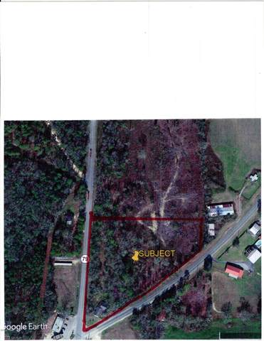 3315 Highway 2, Bonifay, FL 32425 (MLS #697217) :: Counts Real Estate Group