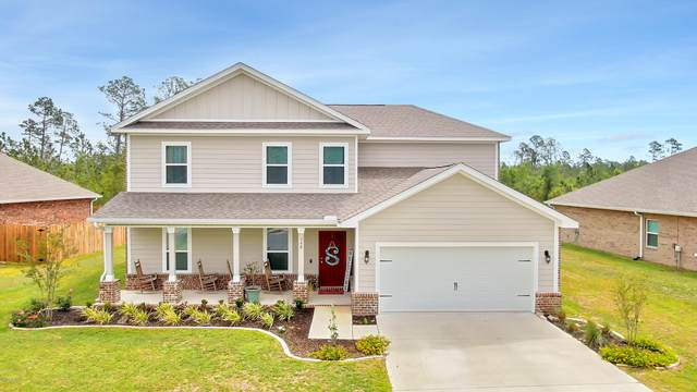 140 Confidence Way, Southport, FL 32409 (MLS #697218) :: Scenic Sotheby's International Realty