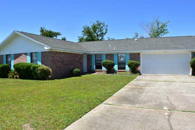 2208 Pentland Road, Lynn Haven, FL 32444 (MLS #697237) :: Counts Real Estate Group