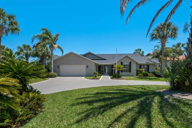 319 Wahoo Road, Panama City Beach, FL 32408 (MLS #697250) :: Counts Real Estate Group