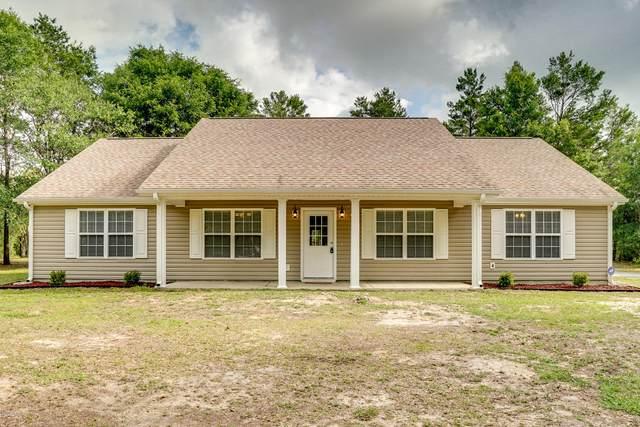 2460 Dumajack Road, Chipley, FL 32428 (MLS #697251) :: Counts Real Estate Group