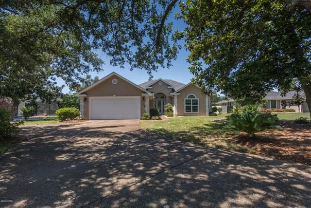 139 Marlin Circle, Panama City Beach, FL 32408 (MLS #697261) :: Counts Real Estate Group