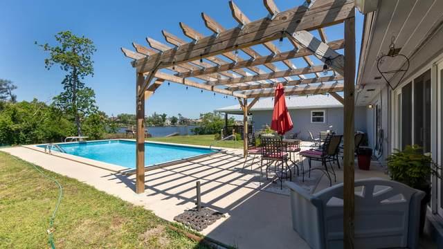 818 W Pierson Drive, Lynn Haven, FL 32444 (MLS #697268) :: Vacasa Real Estate