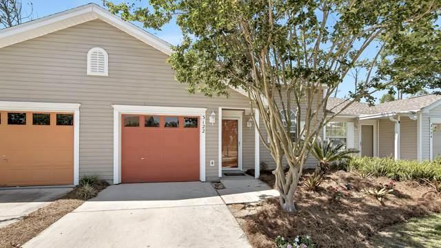 3122 Downy Branch Lane, Lynn Haven, FL 32444 (MLS #697282) :: Keller Williams Realty Emerald Coast
