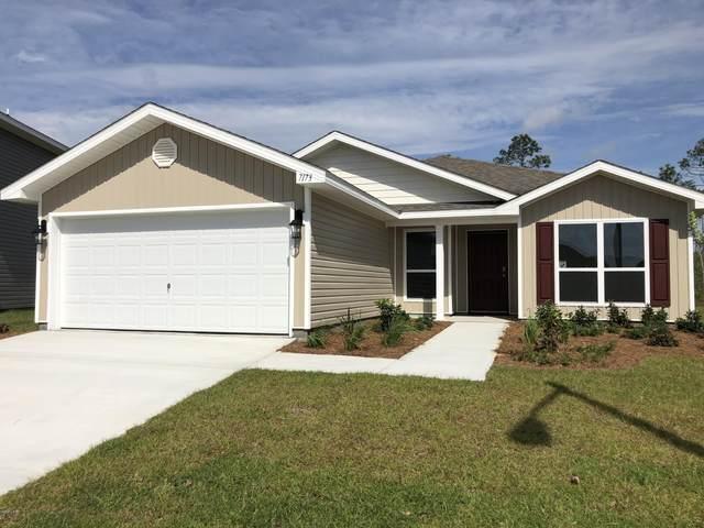 7179 Hatteras Boulevard Lot 2009, Panama City, FL 32404 (MLS #697284) :: Counts Real Estate Group