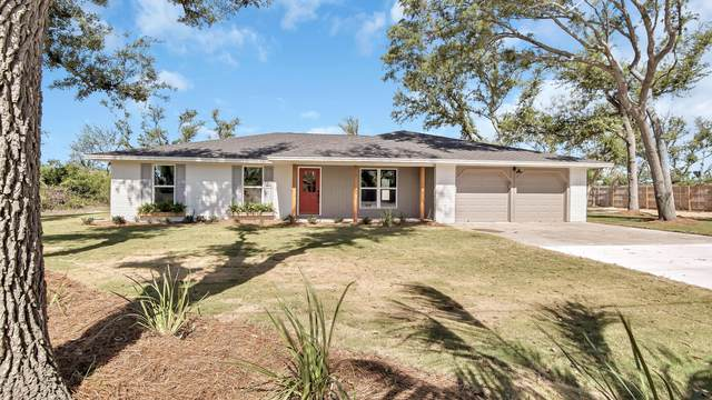 8101 Gilchrist Avenue, Panama City, FL 32404 (MLS #697293) :: Anchor Realty Florida