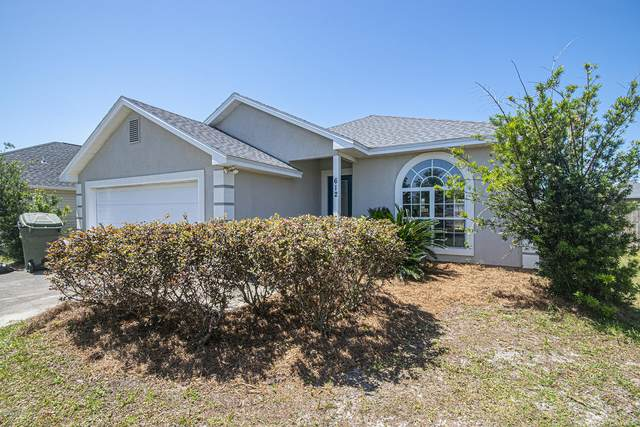612 Jeffrey Lane, Lynn Haven, FL 32444 (MLS #697299) :: Counts Real Estate Group, Inc.