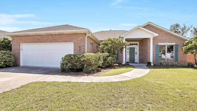 3308 Country Club Drive, Lynn Haven, FL 32444 (MLS #697300) :: Scenic Sotheby's International Realty