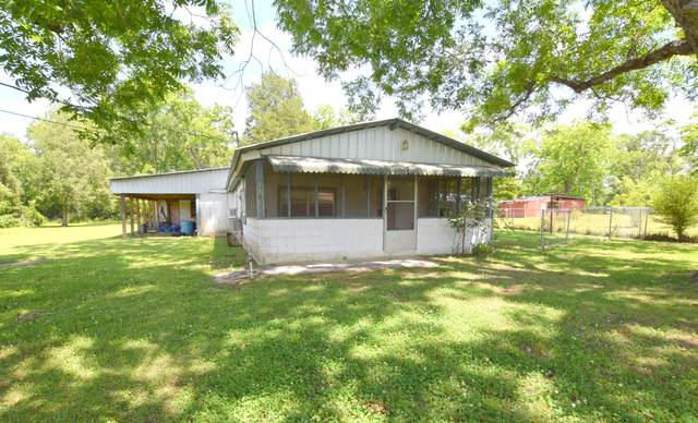 553 2nd Street, Chipley, FL 32428 (MLS #697301) :: Scenic Sotheby's International Realty