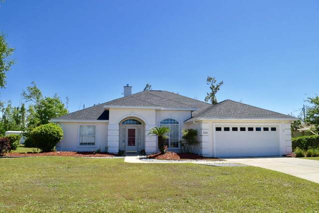 1235 Dundee Lane, Lynn Haven, FL 32444 (MLS #697302) :: Counts Real Estate Group