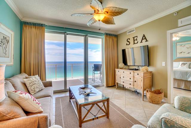 17643 Front Beach Road #1602, Panama City Beach, FL 32413 (MLS #697313) :: Counts Real Estate Group