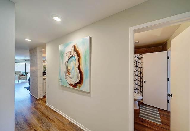 520 N Richard Jackson Boulevard #2108, Panama City Beach, FL 32407 (MLS #697328) :: Counts Real Estate Group