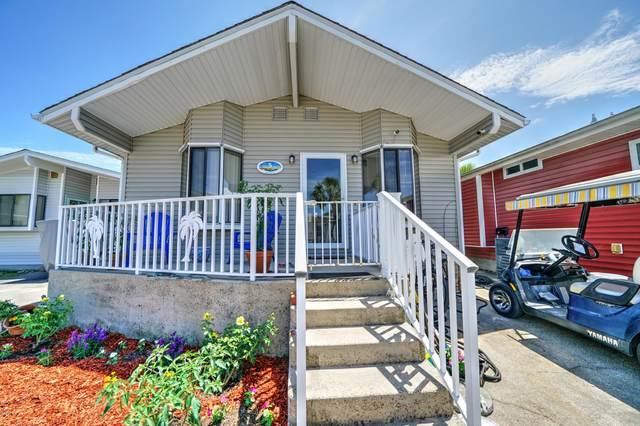 5 Dolphin Lane, Panama City Beach, FL 32408 (MLS #697330) :: Counts Real Estate Group