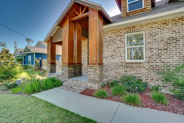 1202 Maryland Avenue, Lynn Haven, FL 32444 (MLS #697345) :: Scenic Sotheby's International Realty