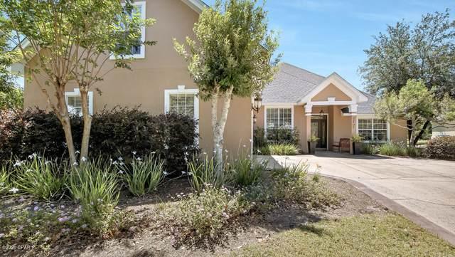 3207 Preserve Trails Boulevard, Panama City Beach, FL 32408 (MLS #697353) :: Counts Real Estate Group, Inc.