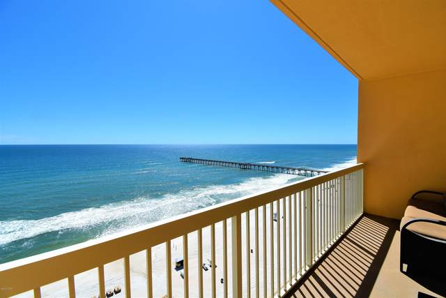 15817 Front Beach Road 2-1507, Panama City Beach, FL 32413 (MLS #697366) :: Counts Real Estate Group