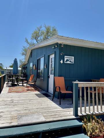 342 Bay Street, Port St. Joe, FL 32456 (MLS #697369) :: Counts Real Estate Group
