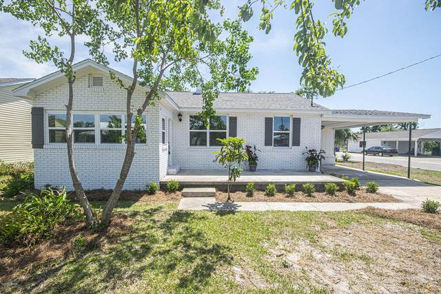 330 N Palo Alto Avenue, Panama City, FL 32401 (MLS #697370) :: EXIT Sands Realty