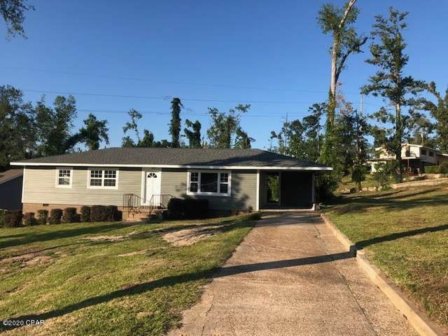 4530 Decatur Street, Marianna, FL 32446 (MLS #697375) :: Counts Real Estate Group
