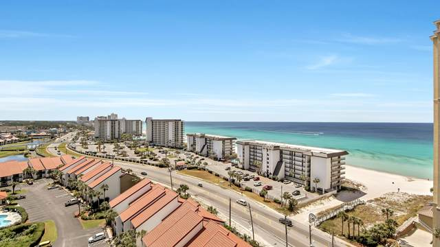11800 Front Beach Road 2-708, Panama City Beach, FL 32407 (MLS #697415) :: Counts Real Estate Group