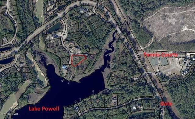 22303 Arrowhead Terrace, Panama City Beach, FL 32413 (MLS #697425) :: Berkshire Hathaway HomeServices Beach Properties of Florida