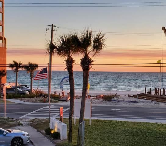 17670 Front Beach Road I14, Panama City Beach, FL 32413 (MLS #697449) :: ResortQuest Real Estate
