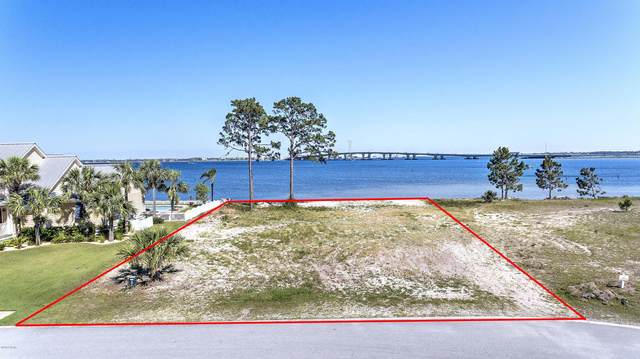 6419 Dolphin Shores Drive, Panama City Beach, FL 32407 (MLS #697454) :: EXIT Sands Realty