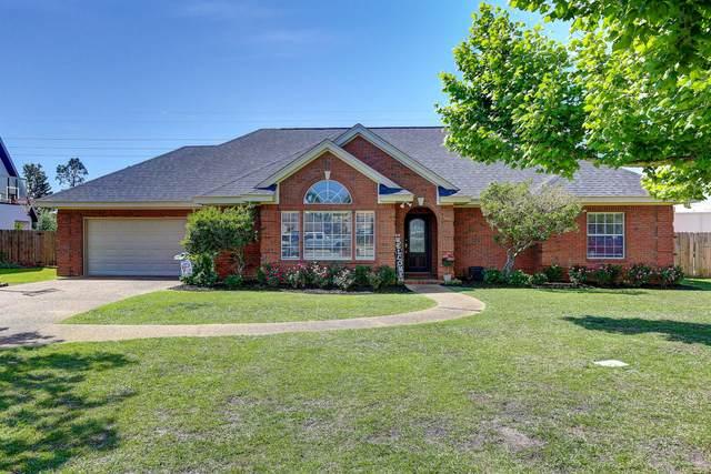 512 Parkwood Drive, Panama City, FL 32405 (MLS #697459) :: Counts Real Estate Group, Inc.
