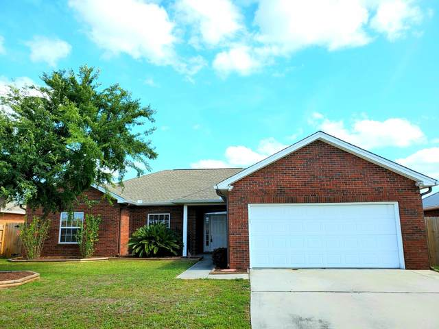 4831 Mccall Lane, Panama City, FL 32404 (MLS #697467) :: Counts Real Estate Group