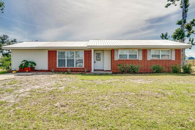 1701 Carolina Avenue, Lynn Haven, FL 32444 (MLS #697470) :: Counts Real Estate Group