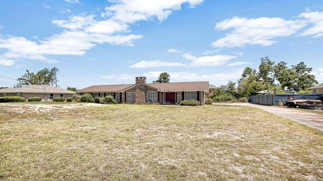 2408 W 27th Street, Panama City, FL 32405 (MLS #697472) :: Anchor Realty Florida