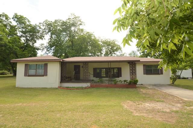 991 N Highway 79, Bonifay, FL 32425 (MLS #697478) :: Counts Real Estate Group