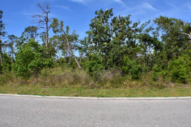 3906 Magnolia Bluff Lane, Panama City Beach, FL 32408 (MLS #697482) :: Counts Real Estate on 30A
