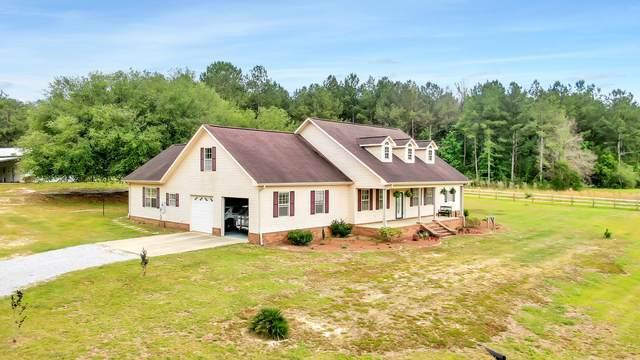 1165 Vaughn Road, Westville, FL 32464 (MLS #697483) :: Counts Real Estate Group