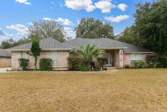 5496 Heatherton Road, Milton, FL 32570 (MLS #697484) :: Scenic Sotheby's International Realty