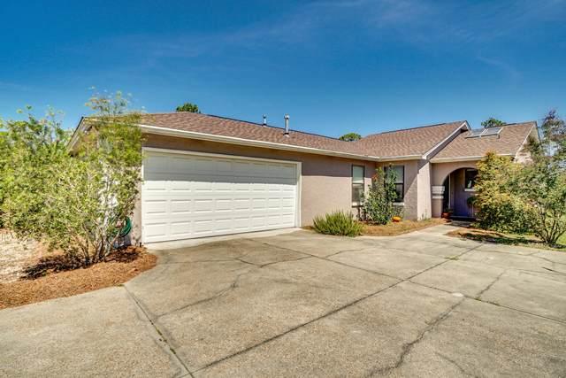 6540 Harbour Boulevard, Panama City Beach, FL 32407 (MLS #697497) :: Counts Real Estate Group